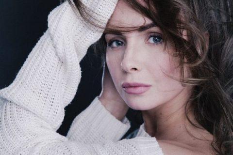 Радевич Елена: актриса, личная жизнь