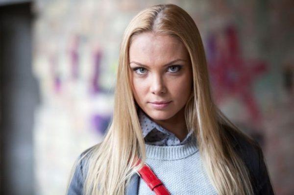Ольга Арнтгольц: личная жизнь, 2017 последние новости