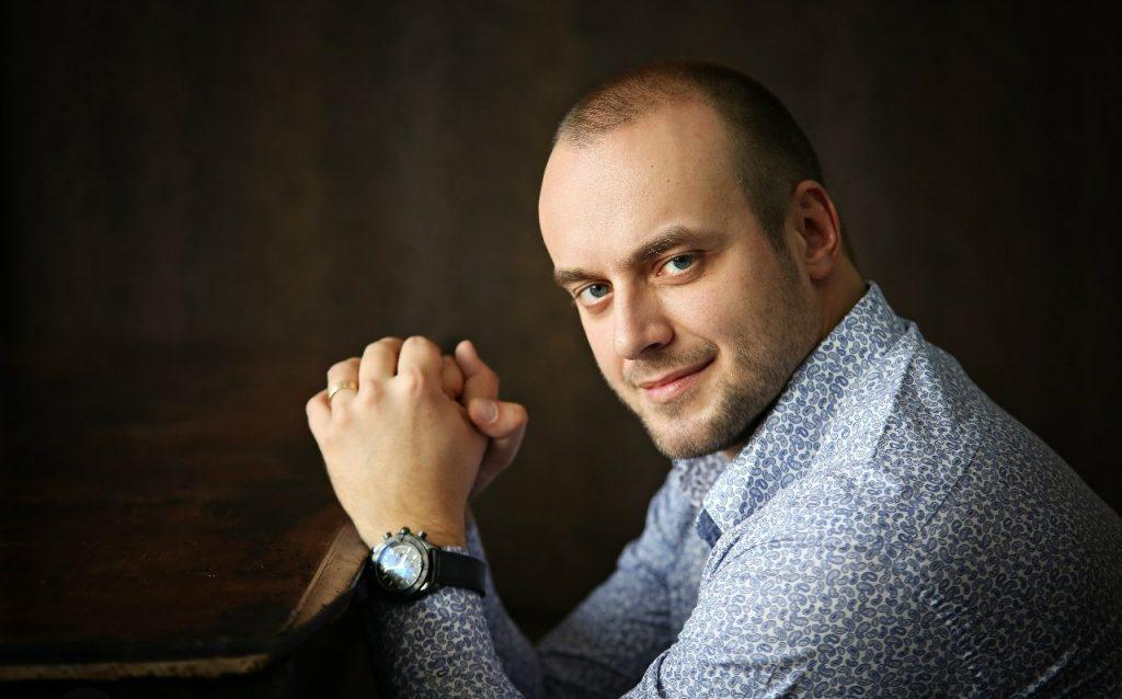 Максим Щеголев: личная жизнь