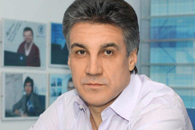 Пиманов Алексей: личная жизнь