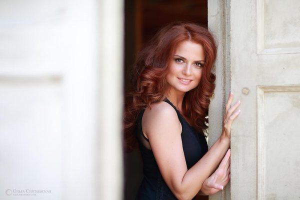 Елена Ландер: личная жизнь, муж, дети, фото