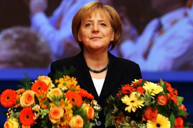 Ангела Меркель: биография, личная жизнь, дети