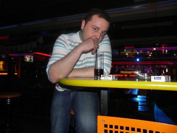 Максим Максаков: биография, личная жизнь