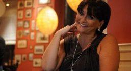 Ия Нинидзе: биография, личная жизнь