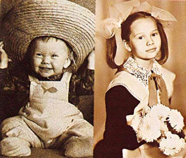 Елена Корикова: фото, биография, личная жизнь, семья