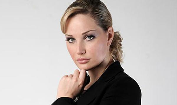 Мария Максакова: фото
