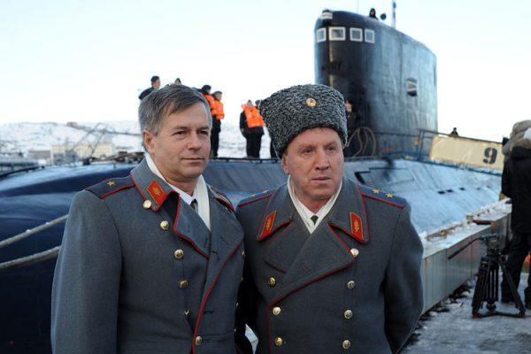 Игорь Ливанов: личная жизнь, жена, дети, фото