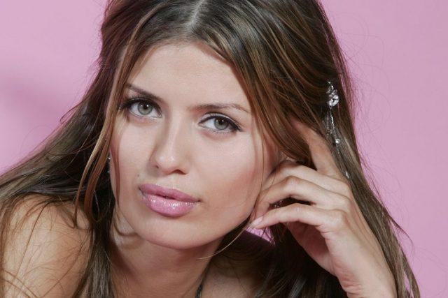 Виктория Боня в очередной раз оскорбила Ксению Собчак
