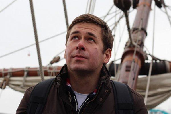 Илья Новиков: фото