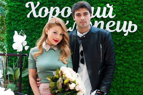 Кирилл Дыцевич и Тина Кароль