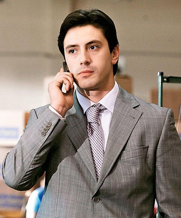 Алексей Онищенко: фото