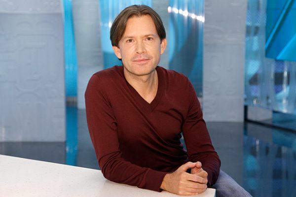 Олег Погудин: фото