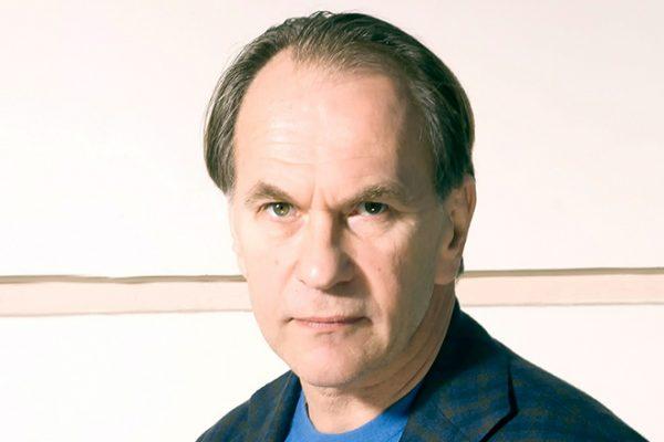 Алексей Гуськов: биография, личная жизнь