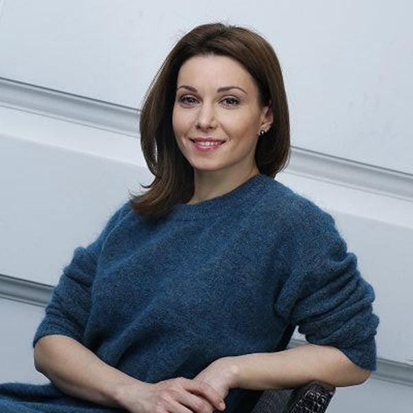 Александра Урсуляк: фото