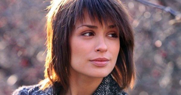 Ирина Муромцева: фото