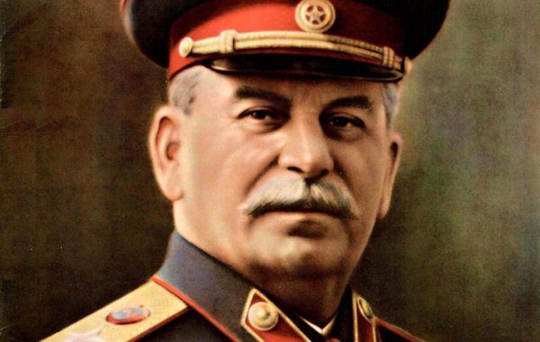 Иосиф Сталин: отец Василия