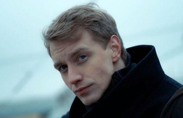 Алексей Гоман: фото