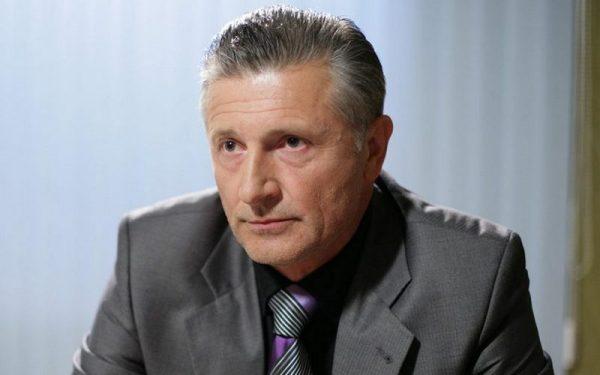 Станислав Боклан: фото