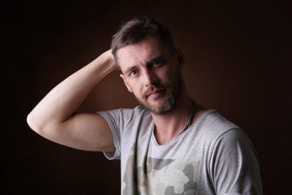 Антон Батырев: фото