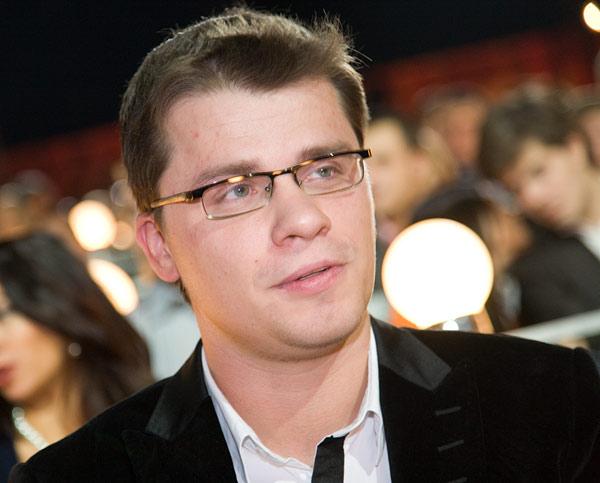 Игорь Юрьевич Харламов: фото