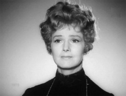 Юлия Борисова: актриса личная жизнь