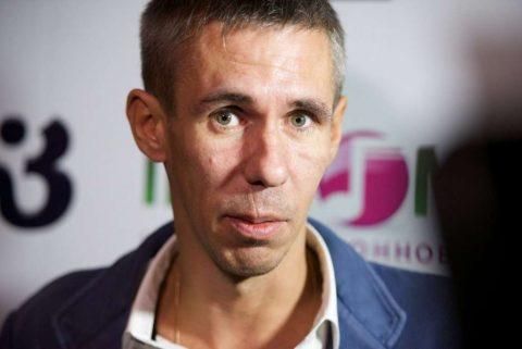 Алексей Панин завязал со спиртным