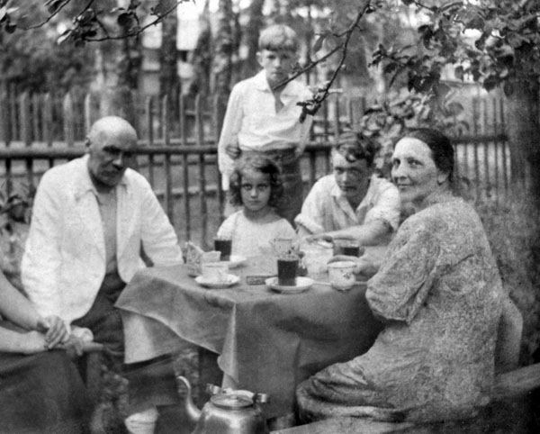 Татьяна Пилецкая: биография и личная жизнь