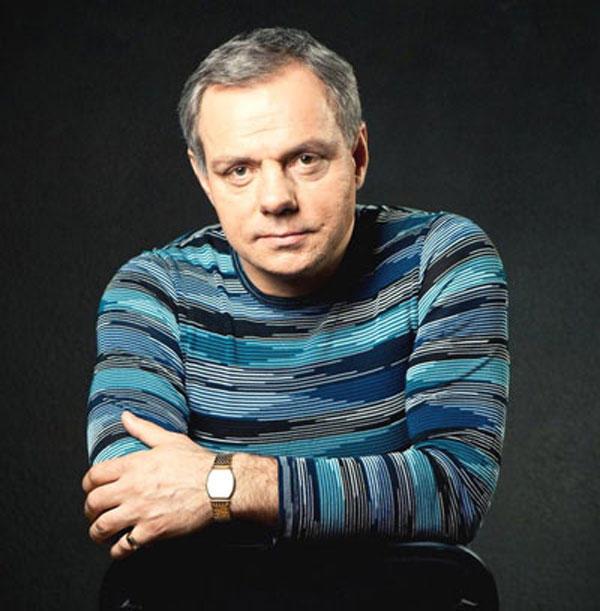 Актер Александр Мохов