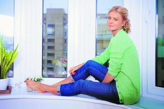 Катя Кузнецова: актриса, личная жизнь