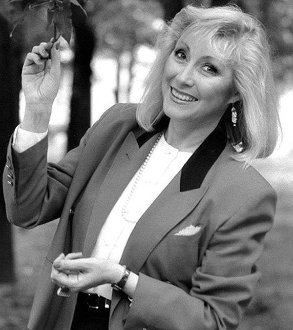 Ирина Мирошниченко: фото