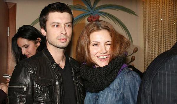 Игорь Бурнышев и Ирина Тонева
