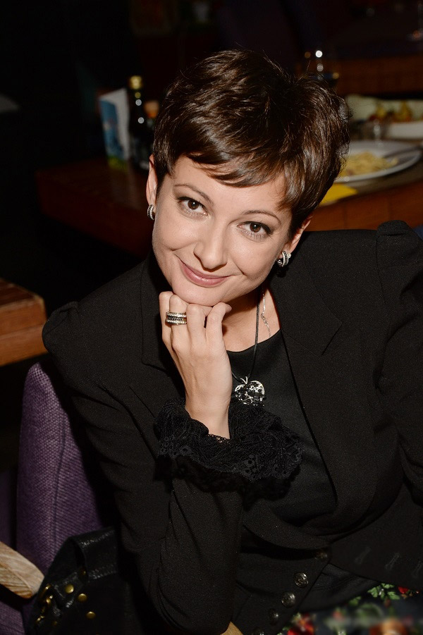 Виктория Талышинская сейчас