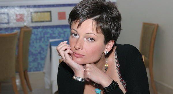 Виктория Талышинская в начале карьеры