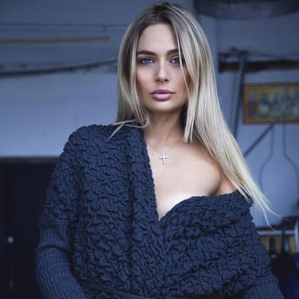 Наталья Рудова: фото