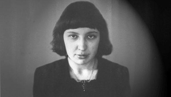 Великая поэтесса Марина Цветаева