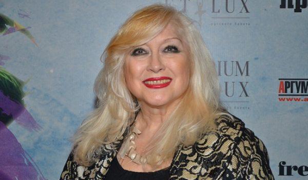 Актриса Ирина Мирошниченко сейчас