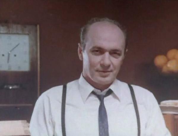 Геннадий Карнович-Валуа не был женат