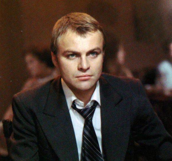 Александр Соловьёв принимал участие в театральных постановках