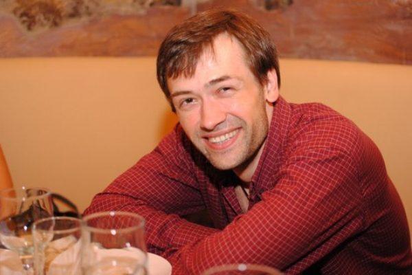 Известный актер Анатолий Пашинин