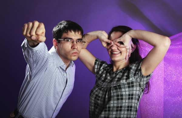 Анастасия Шутова и ее второй муж Ким Галачян