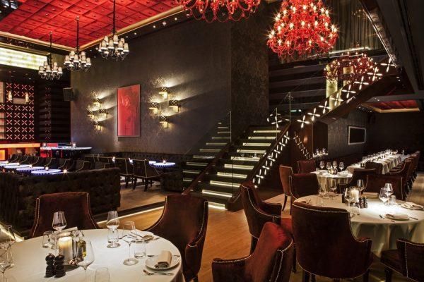 «Sas Café Dubai» Александра Орлова