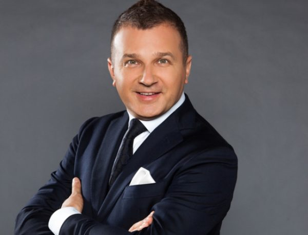 Юрий Горбунов: актер и телеведущий