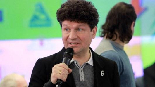 Сергей Юрьевич Минаев