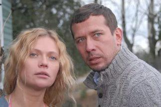 Татьяна Черкасова и Андрей Мрзликин