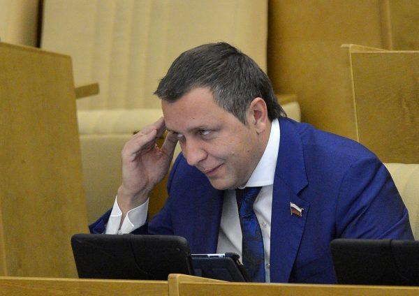 Александр Старовойтов: фото