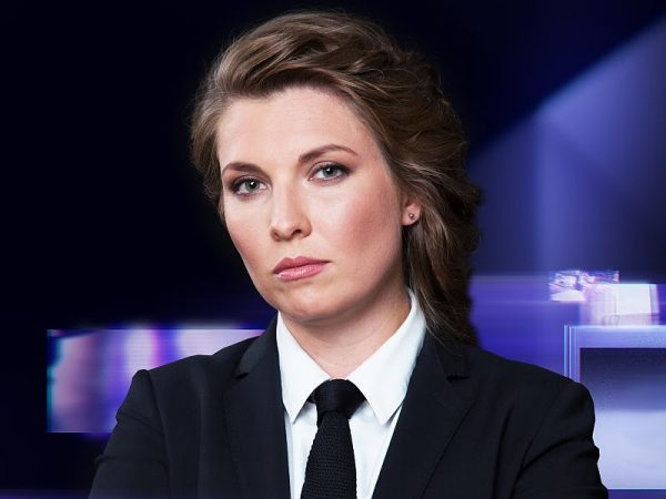 Ольга Скобеева: фото