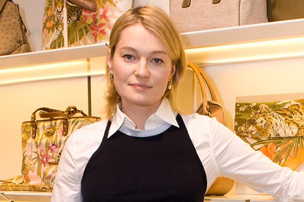 Виктория Толстоганова: фото