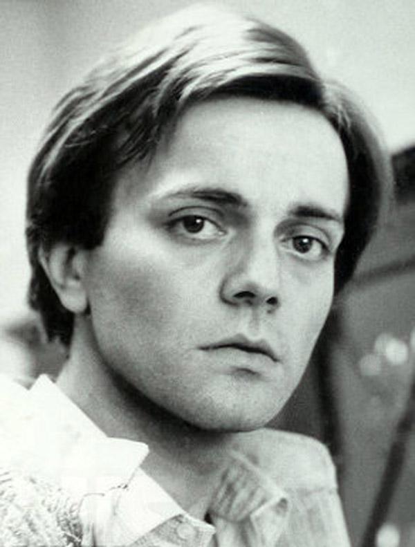 Андрей Харитонов: актер, личная жизнь, жена
