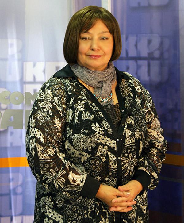 Наталья Бондарчук: фото
