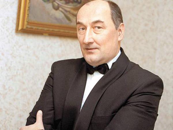 Борис Клюев: фото